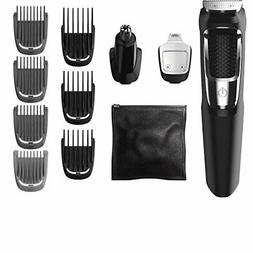 Philips Norelco Multi Groomer MG3750/50 - 13 piece, beard, f