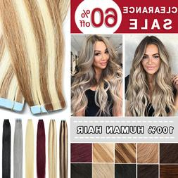 Natural Hair Ponytail Clip In as Real Human Hair Extension W