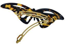 paris butterfly tokyo large handmade celluloid hair