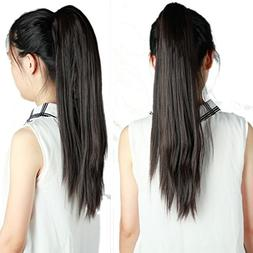 """Haironline Hot Fashion Popular Soft Real Natural as Remy 21"""""""