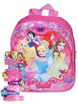 princesses backpack 12 ariel belle w 4