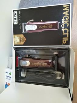 Wahl Professional 8242 5-Star Unicord Combo Hair Clipper