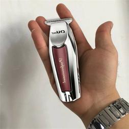 Men's Electric Hair Clipper Trimmer Cutter Cutting Machine B