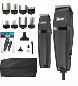 Professional Hair Clippers Trimmer Kit Hair Cutting Machine