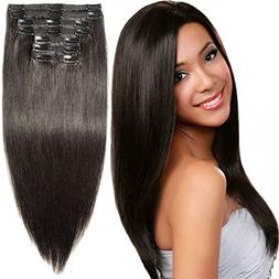 """s-noilite 10""""-22"""" Thick Double Weft 130-160g Grade 7A 100% C"""