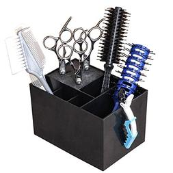 Ozzptuu Professional Salon Shear Holder for Stylist Scissors