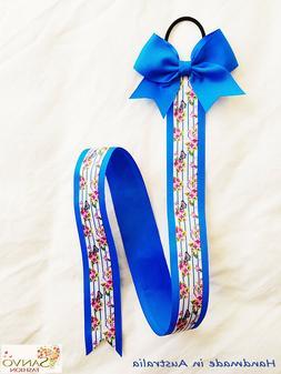 SANVO Hair Bow Hair Clip Organiser for School Bows Cheer Bow