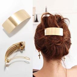 women s metal hair clips hairpin hair